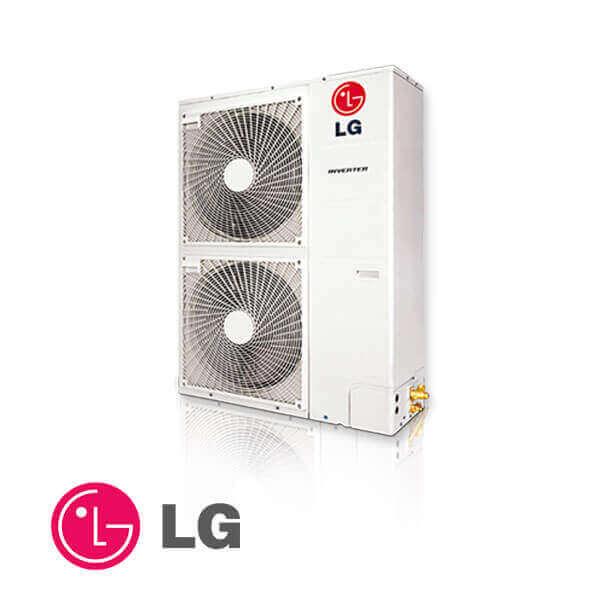 Multi split inverter LG