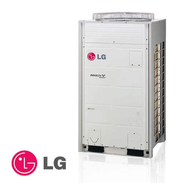 Multi V LG el ahorrador de energía