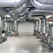 Proyectos de aire acondicionado y Ventilacion