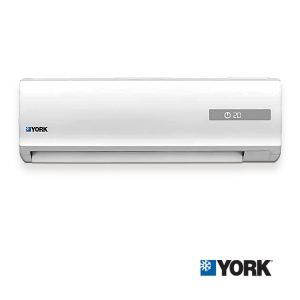 Split pared York FRIO SOLO R-22