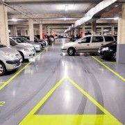 Ventilacion de Playas de estacionamientos en sotano