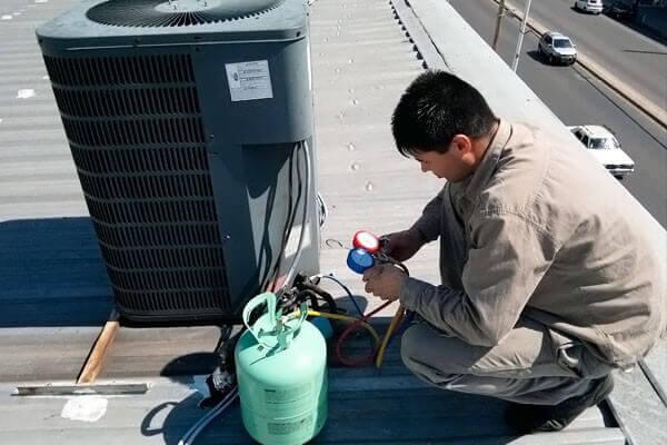 mantenimiento de aire acondicionado en lima