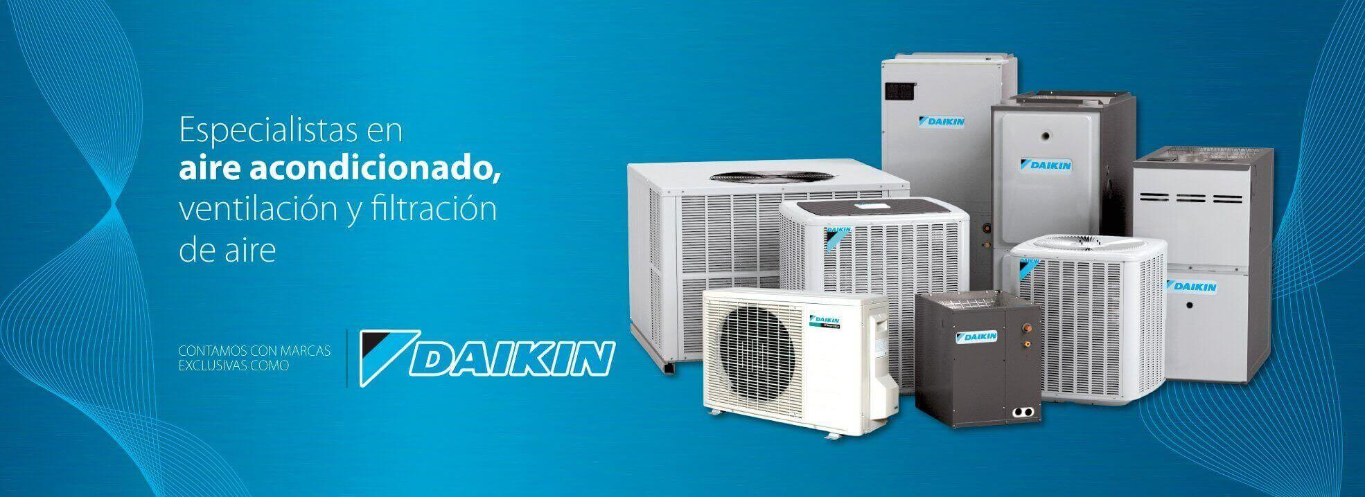 aire-acondicionado-daikin-friotemp Ingenieros Friotemp