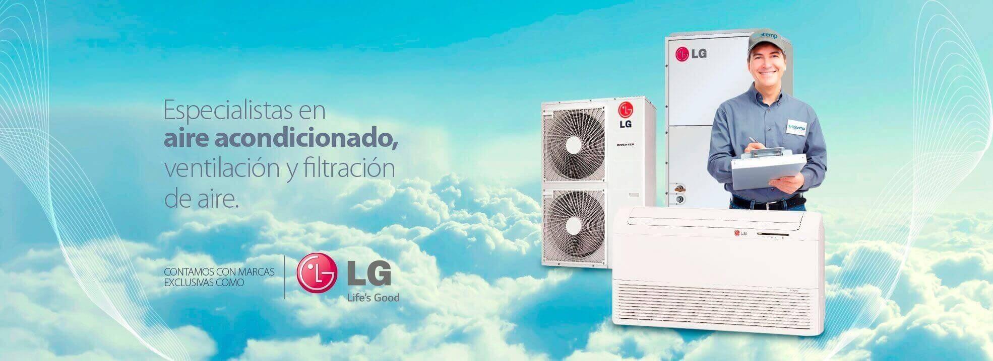 aire-acondicionado-en-peru-friotemp Ingenieros Friotemp