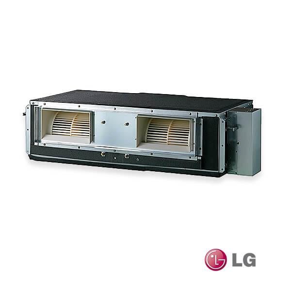 aire acondicionado fan coil LG