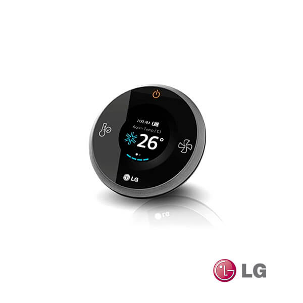 LG Art Cool stylist inverter V (Frío – calor R-410A) control remoto