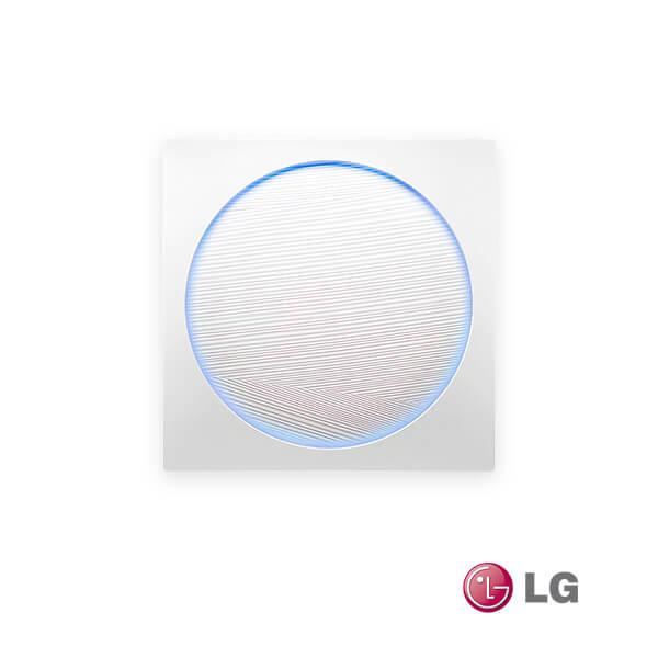 LG Art Cool stylist inverter V (Frío – calor R-410A)