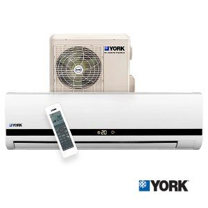 split pared york frio calor r22