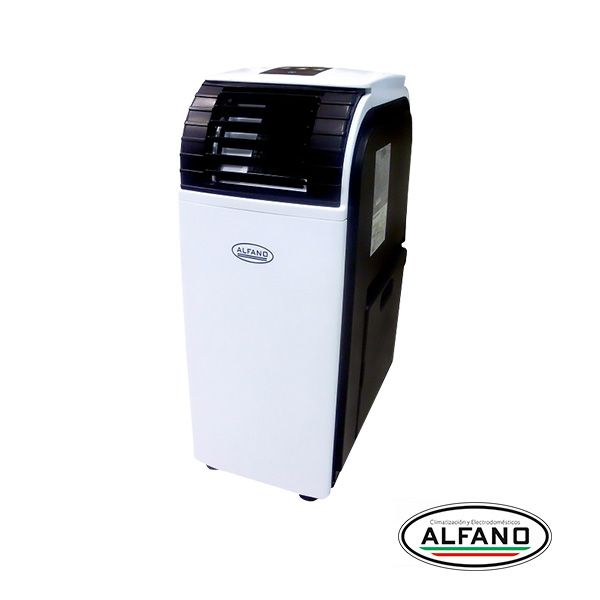 Alfano Portátil PC40-AMB