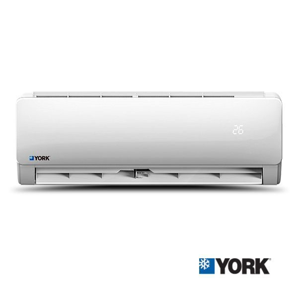 Split Pared Inverter York