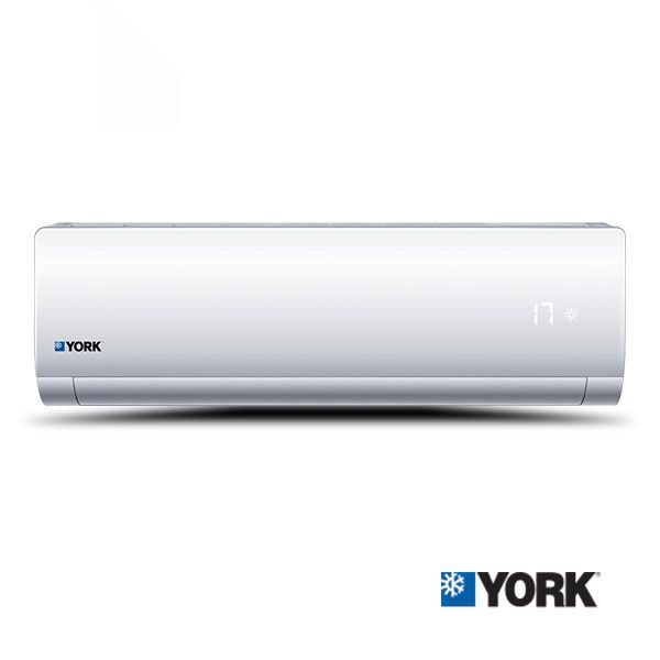 split-pared-york-r410a